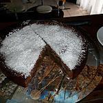 recette gateau yaourt pomme poire choco coco