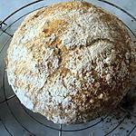 recette Essai pain de campagne