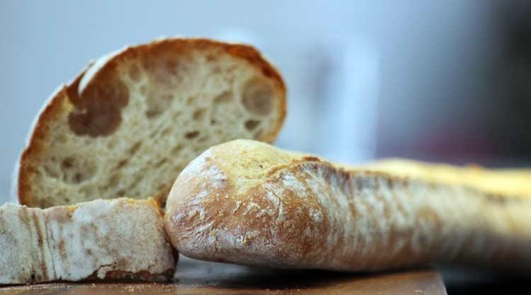 recettes de pain maison