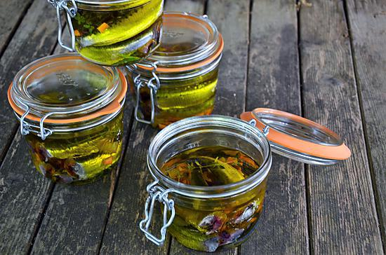 Conserve de sardines maison ventana blog - Conserve de sardines maison ...