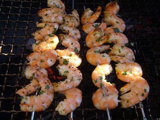 60L de Trip - Page 6 Brochettes-crevettes-au-barbecue