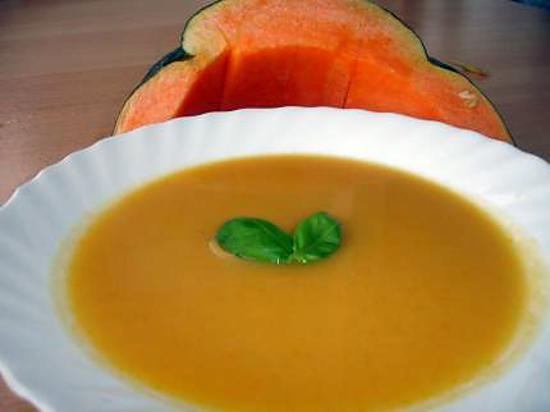 Soupe legumes maison ventana blog - Soupe de legume maison ...