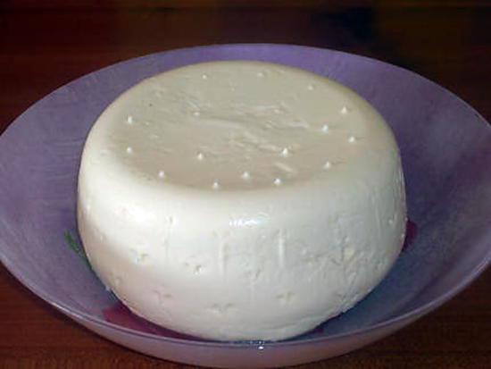 Faire du fromage blanc maison sans pr sure avie home - Comment faire du fromage blanc ...